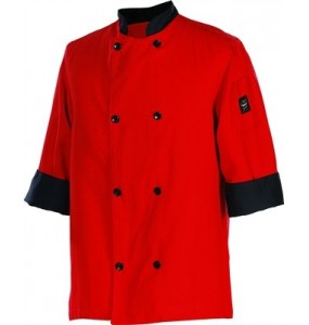 Fresh Chef Coats from Chef Revival
