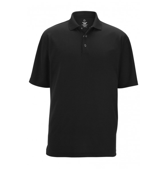 Snap Front Hi-Performance Polo