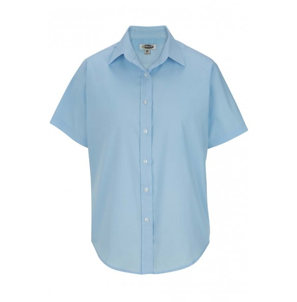 Broadcloth Short Sleeve Shirt
