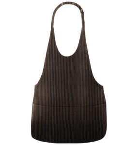 Scoop Neck Apron