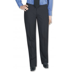 Women's Low Rise Tuxedo Pants