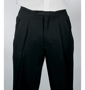 Classic Dress Pants