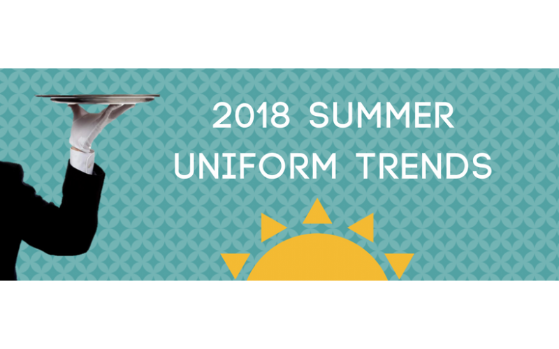2018 Summer Trends