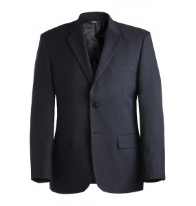 Mens Synergy Washable Suit Jacket