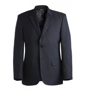 Mens Synergy Washable Suit Jacket