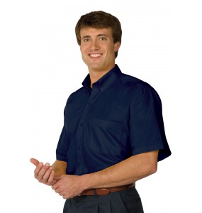 Poplin Camp Shirt