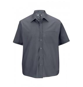 Broadcloth Short Sleeve Shirt