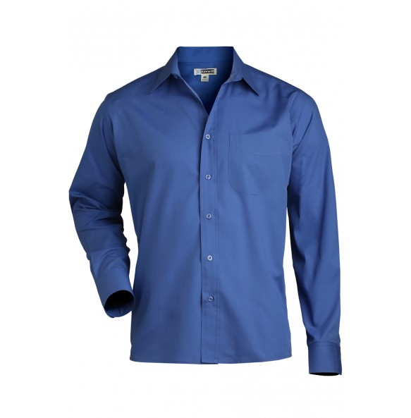 Broadcloth Long Sleeve Shirt