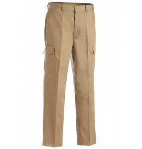 Front Cargo Chino Pant