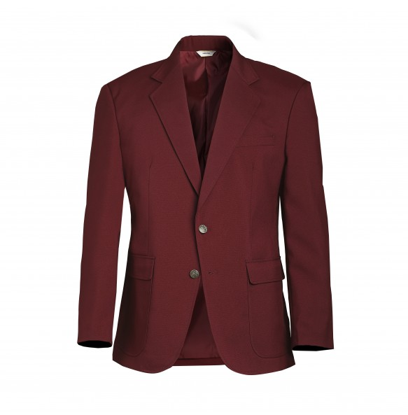 Single Breasted Polyester Value Blazer