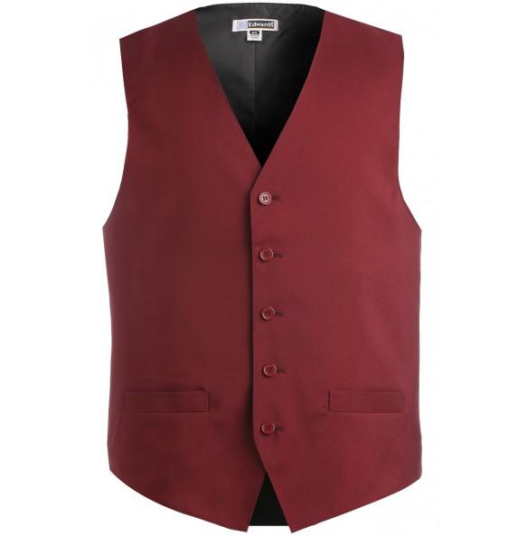 Classic Waiter Vest