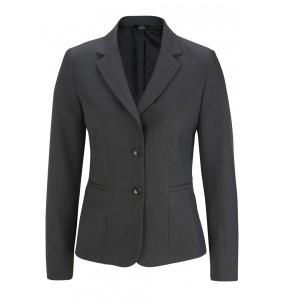 Ladies Synergy Washable Suit Coat - Longer Length