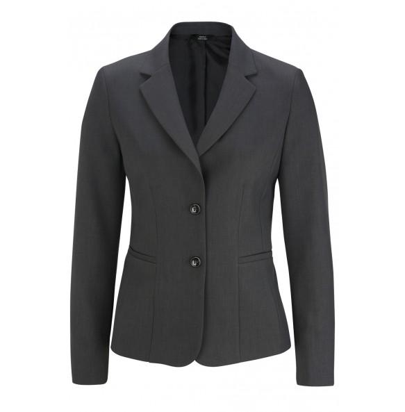 Ladies Synergy Washable Suit Coat - Longer Length
