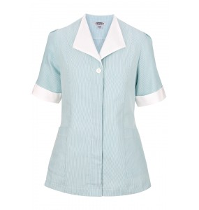 Housekeeping Tunic With Princess