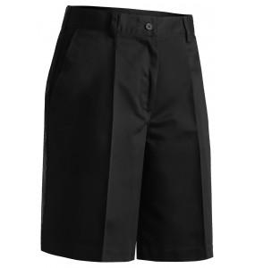 Flat Chino Shorts