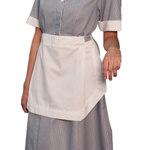 Tea Apron For Housekeeping Dress