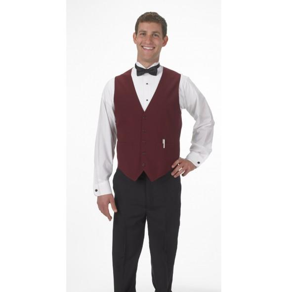 Full-back Formal Vest