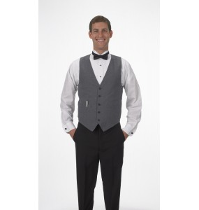 St. Louis Club Full-back Formal Vest