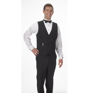 Custom Banquet Server Uniform Package for Buffalo Niagara Marriott