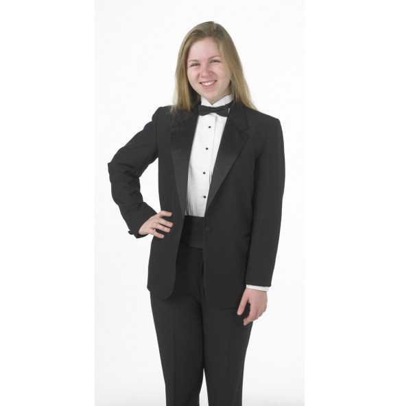 Complete Tuxedo Package