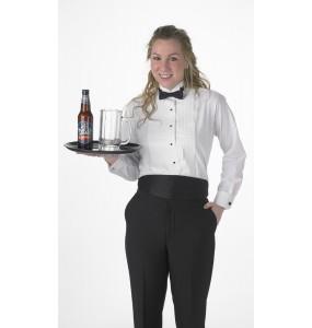 Banquet Server Uniform Package with Cummerbund