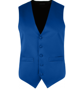 Satin Vests