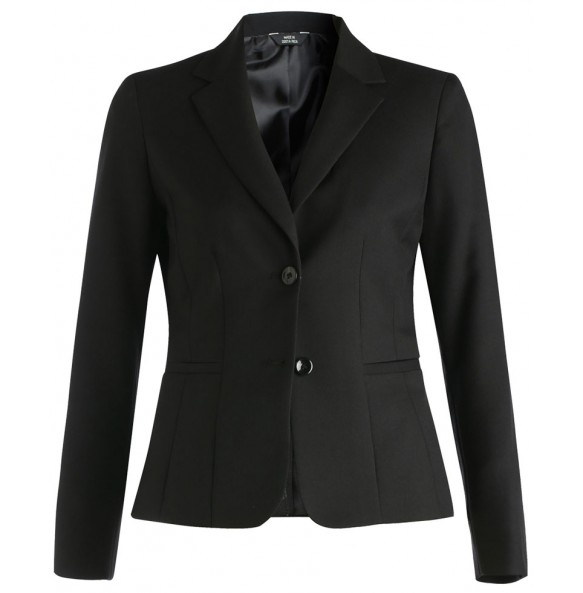 Ladies Synergy Washable Suit Jacket