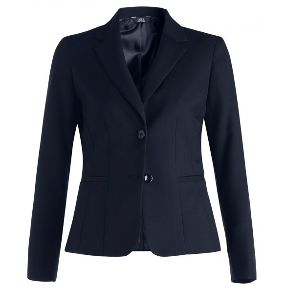 Ladies Vegan Synergy Suit Jacket