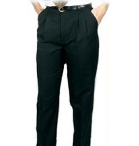 St. Louis Club Comfort Waist Dress Pants