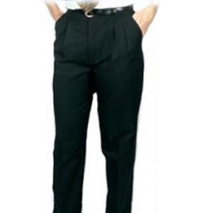 Comfort Waist Dress Pants