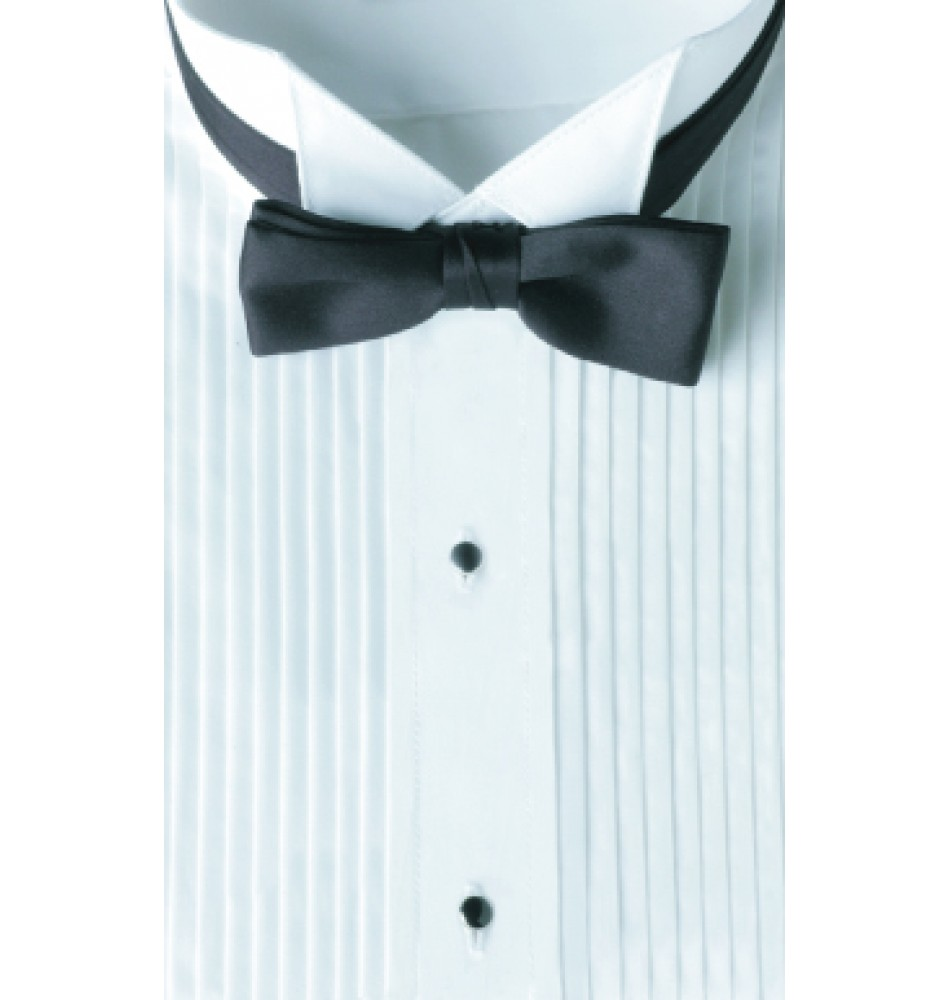 135a267c762 Wing Tip Collar Tuxedo Shirt