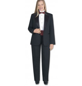 St. Louis Club Tuxedo Jacket, Notch Lapel