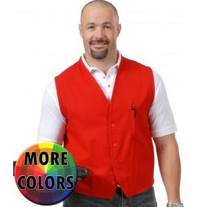 Full-back Basic Vest