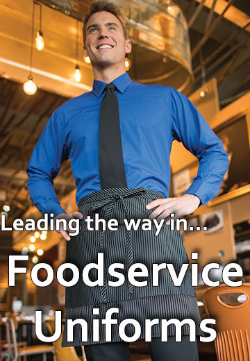 Foodservice Uniforms